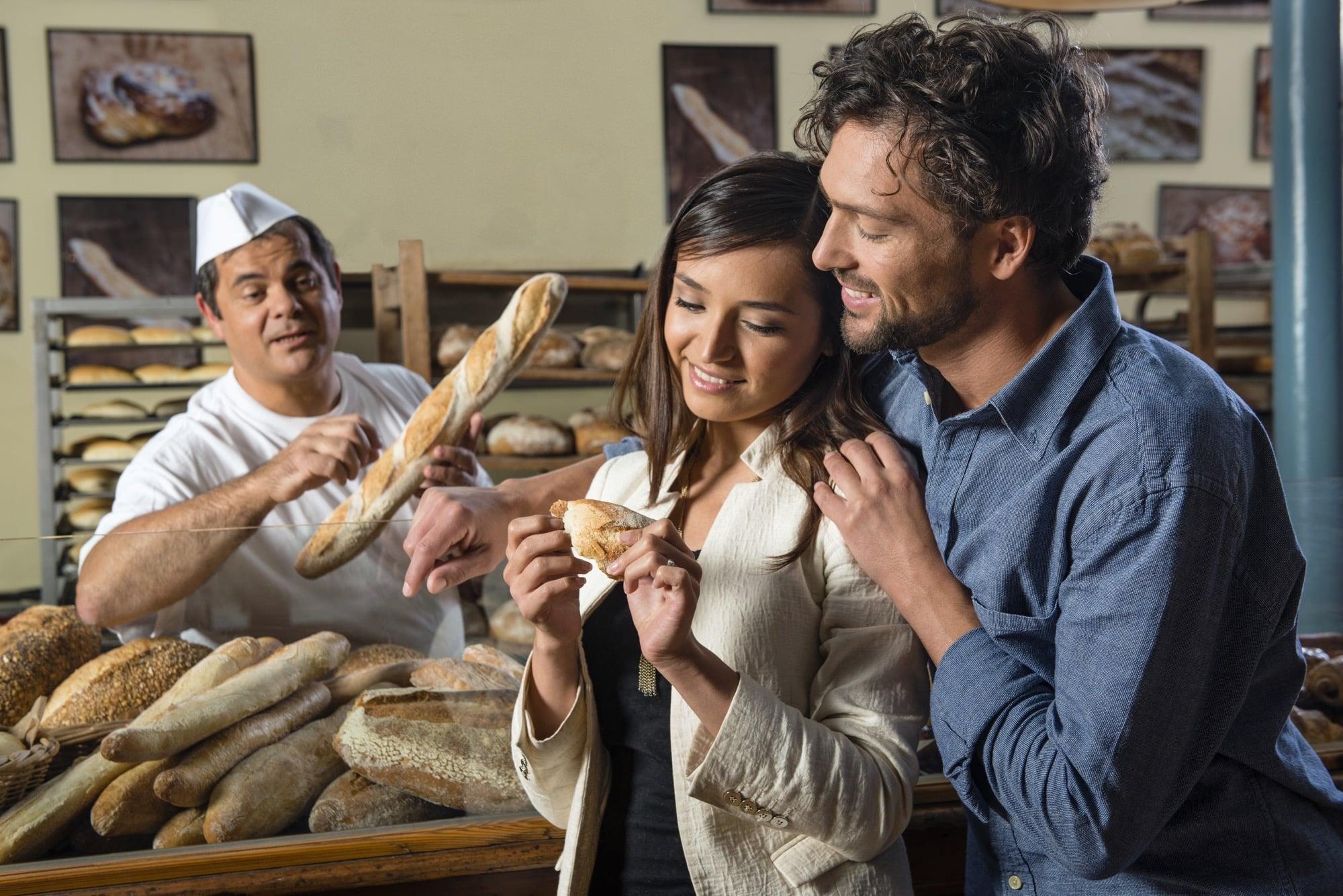 philosophie du plaisir de la boulangerie antoine