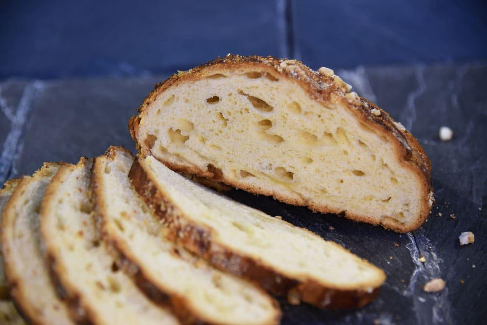 boulangerie antoine pain au sucre
