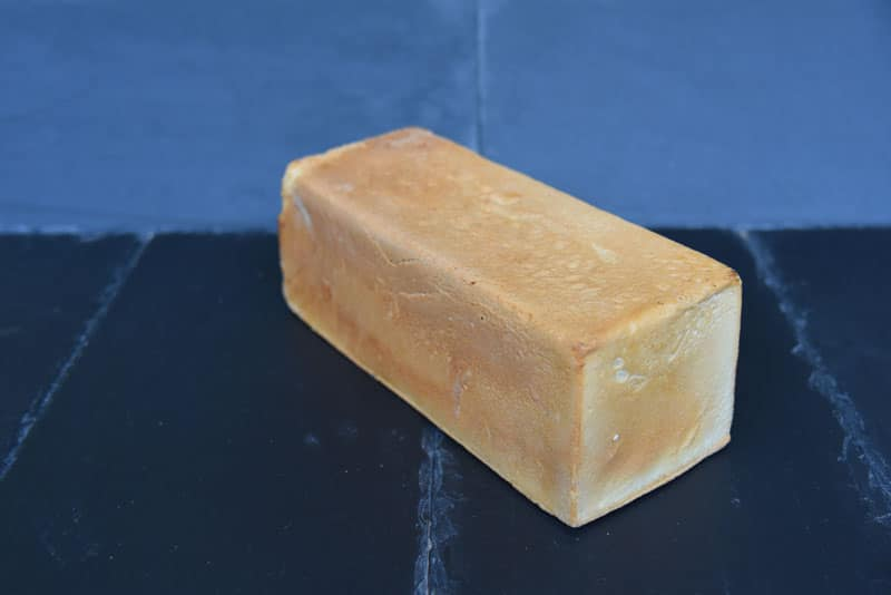 photo d'un pain toast de la boulangerie antoine